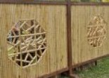 Bamboo fencing Fencing Companies
