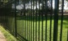 Your Local Fencer Boundary Fencing Aluminium Kwikfynd