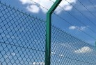 Allenview Chainlink fencing 15