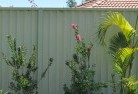 Allenview Corrugated fencing 1