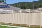 Allenview Corrugated fencing 2