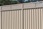 Allenview Corrugated fencing 5