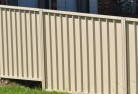 Allenview Corrugated fencing 6