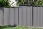 Allenview Corrugated fencing 9