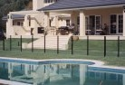 Allenview Glass fencing 2