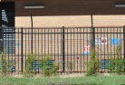 Allenview Industrial fencing 13